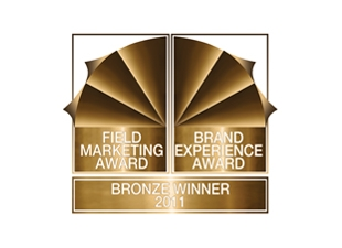 Field Marketing Award 2011