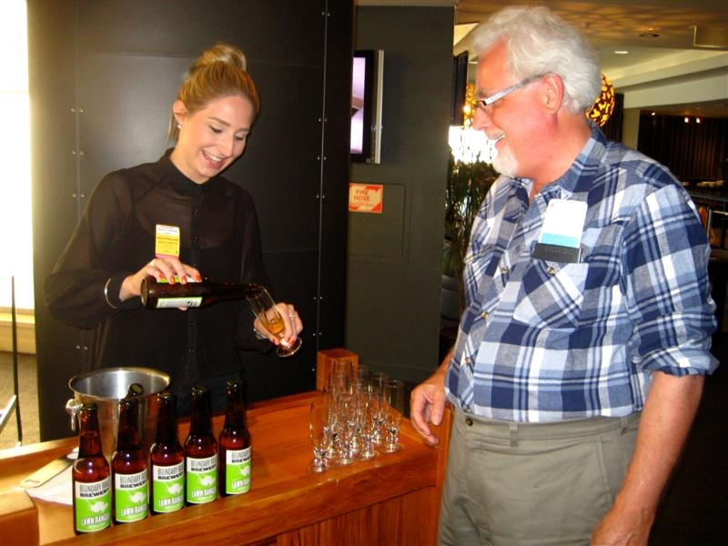 Boundary Road National Tastings